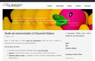 Le site d'Olivier Le Grelle