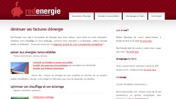 Red Energie