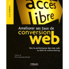 Conversion Web par Serge Roukine