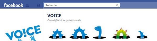 Photos sur le nouveau profil Facebook