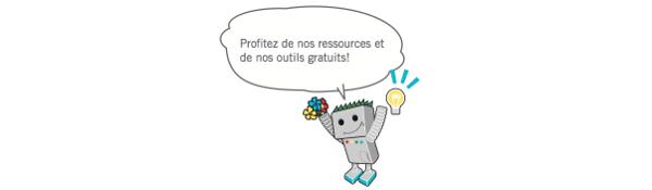 Ressources Google pour les webmasters