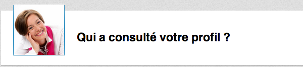 LinkedIn : qui a consulté votre profil ?