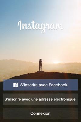 La vidéo sur Instagram
