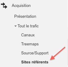sites-referents