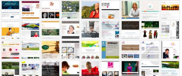 200 sites créés en 5 ans