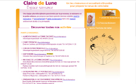 www.clairedelune.com